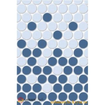 Блэйз 2 микс, 27,5х40 керамин плитка настенная