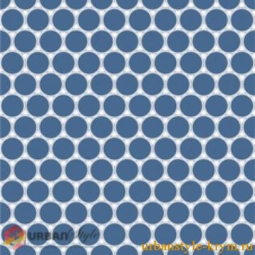 Блэйз 2П синий, 40х40 керамин плитка напольная