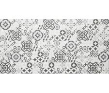 Algorithm White alta-cera 25х50, настенный декор