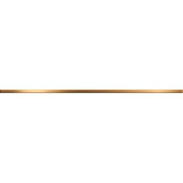Tenor Gold 1,3х60 alta-cera бордюр настенный