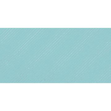 Confetti Aquamarine alta-cera 25х50 декор