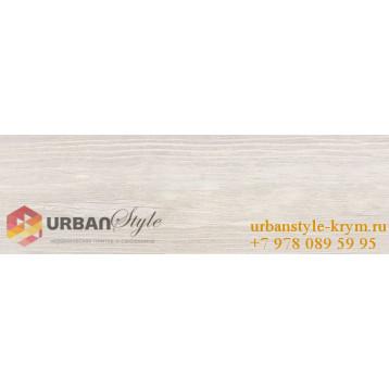 Finewood белый cersanit 18,5х59,8, керамогранит глазурованный
