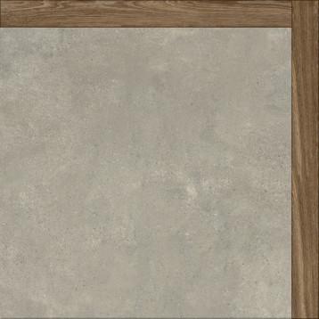 Madison, серый, Cersanit 42х42, глазурованный керамогранит