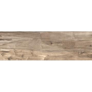 Harbourwood серый trendy wood cersanit 18,5х59,8, керамогранит глазурованный