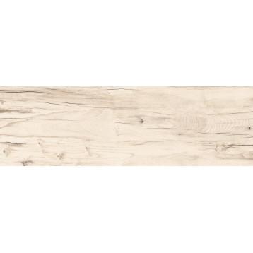 Harbourwood светло-бежевый trendy wood cersanit 18,5х59,8, керамогранит глазурованный