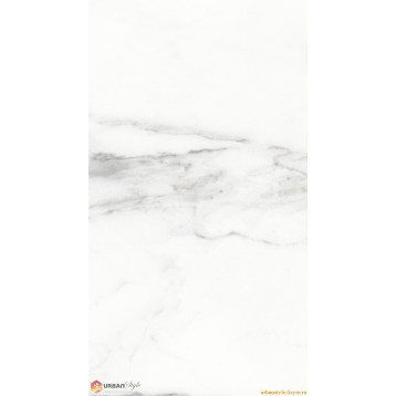 Carrara Marble белый универсальный lb-ceramics 25х45, плитка настенная