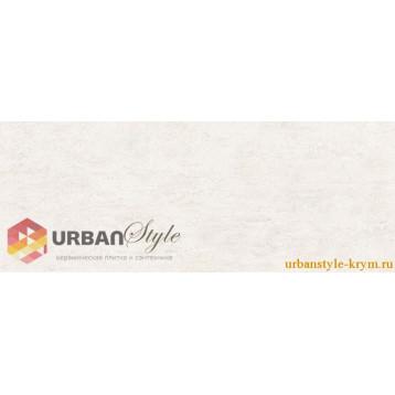 Treviso светло серый 23x60 intercerama плитка настенная
