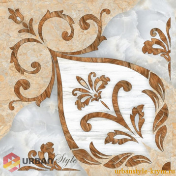 Керамогранит Carpet beige stone GP 600*600 рект полированный (P9006)