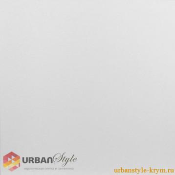 Керамогранит Monocolor white GP 600*600 рект полированный (B6000)