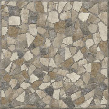 Stail камень 60х60 alma ceramica, глазурованный керамогранит ректификат