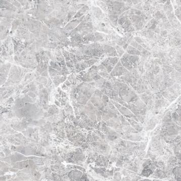 Canica серый 61х61 alma ceramica, глянцевая керамическая плитка для пола
