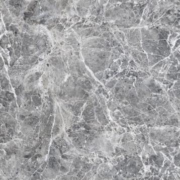 Canica темно-серый 61х61 alma ceramica, глянцевая керамическая плитка для пола