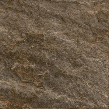 Stark коричневый 61х61 alma ceramica, керамическая плитка для пола