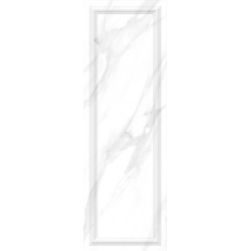 Estatuaria Capitel Blanco Rectificado Armonia 25x75 Kerasol, облицовочная плитка настенная