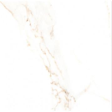 Golden Statuario 60x60 матовый бежевый, обрезной глазурованный керамогранит