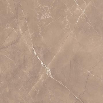 Vitrum Choco 60x60GR глянцевый бежевый, обрезной глазурованный керамогранит