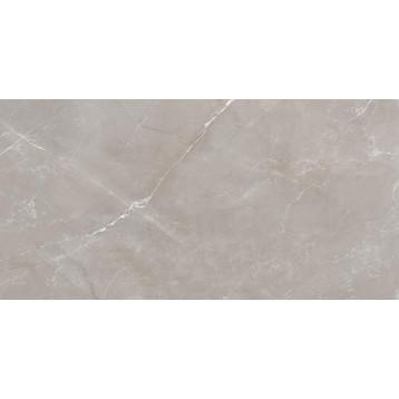 Vitrum Grigio 60x120PR полированный серый, обрезной глазурованный керамогранит