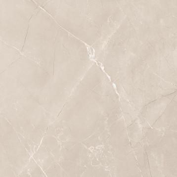 Vitrum Taupe 60x60MR матовый бежевый, обрезной глазурованный керамогранит