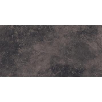 Zurich Dazzle Oxide 60x120LR лаппатированный темно-серый, обрезной глазурованный керамогранит