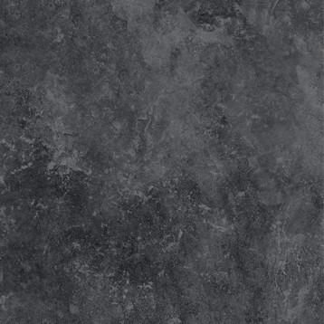 Zurich Dazzle Oxide 60x60LR лаппатированный темно-серый, обрезной глазурованный керамогранит
