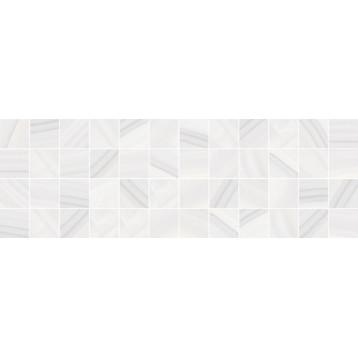 Agat светлый Laparet 20х60, настенная мозаика