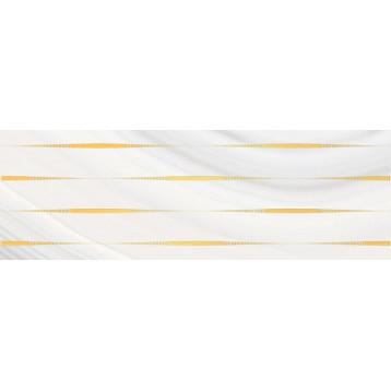 Agat Lines светлый Laparet 20х60, настенный декор