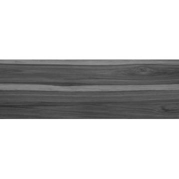 Blackwood черный Laparet 25х75, настенная плитка