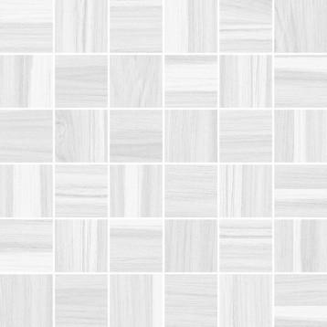 Blackwood белый  Laparet 30х30, настенная мозаика