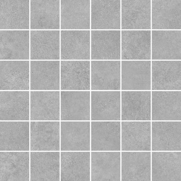 Cement серый Laparet 30х30, настенная мозаика