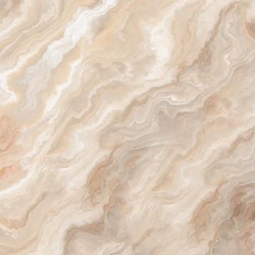 Crema бежевый 60x60 Laparet, обрезной глазурованный керамогранит