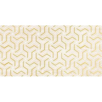 Genesis fractal бежевый Laparet 30х60, настенный декор