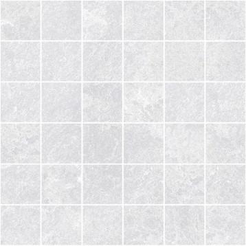 Hard белый Laparet 30х30, настенная мозаика
