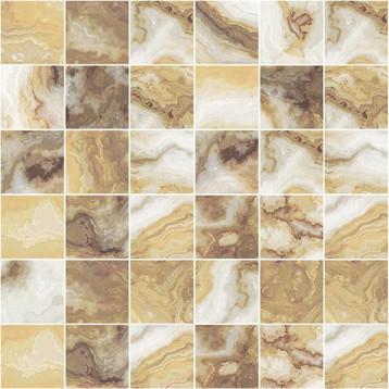 Honey бежевый Laparet 30х30, настенная мозаика