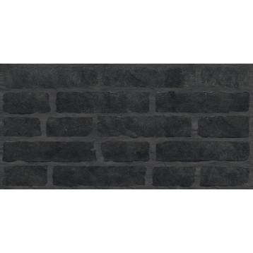 Loft черный laparet 30x60, керамогранит