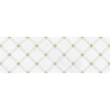 Royal белый Laparet 20х60, настенный декор