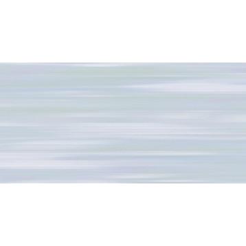 Spring голубой laparet 25х50, настенная плитка