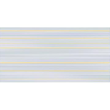 Spring Race голубой Laparet 25х25, настенный декор