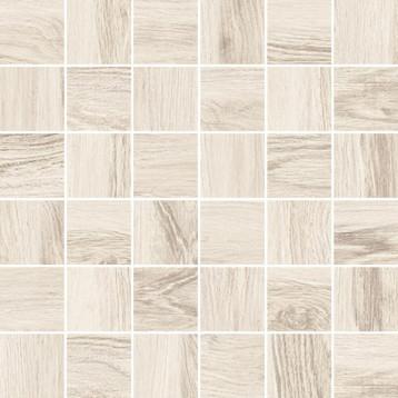 Forest бежевый Laparet 30х30, настенная мозаика