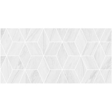 Forest белый рельеф laparet 30x60, настенная плитка
