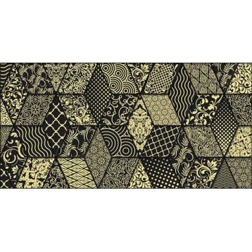 Tabu bomond черный Laparet 30х60, настенный декор