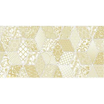 Tabu bomond белый Laparet 30х60, настенный декор