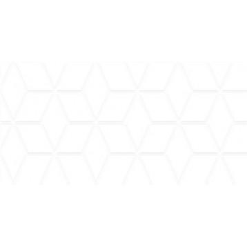 Tabu белый рельеф laparet 30x60, настенная плитка