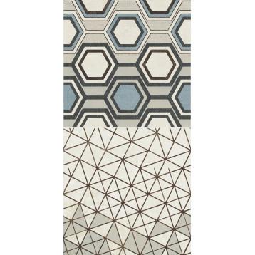 Orrios Ściana Motyw A Paradyz 30x60, настенная плитка