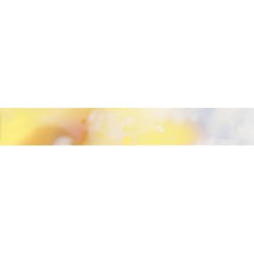 Alba Gerbera 4,5х30, настенный бордюр
