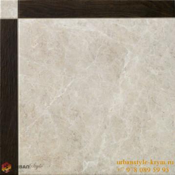 Версилия серый 45x45 ColiseumGres, глазурованный керамогранит