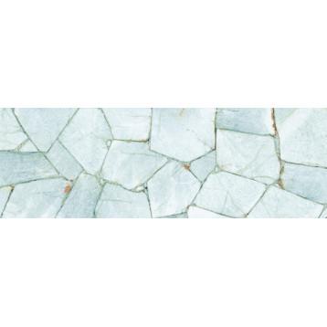 Amazonit Scale Delacora облицовочная плитка настенная white 25x75
