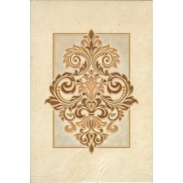 Marseillaise бежевый 27х40 Global Tile, настенный декор
