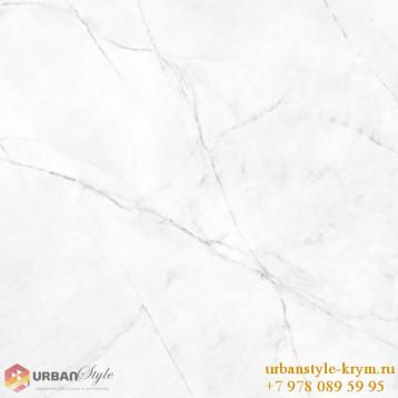Absolute белый 40х40 Golden Tile, глазурованный керамогранит