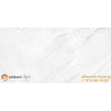 Absolute белый 30х60 Golden Tile, плитка настенная