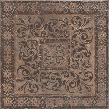 Бромли коричневый 40,2х40,2 Kerama Marazzi, напольный декор
